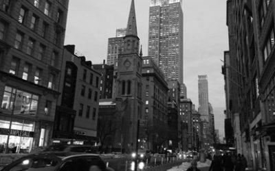 25/1/2016 New York